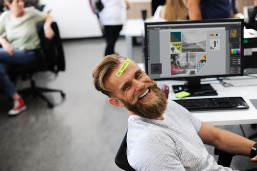 Employee happy as he didn't need braces in Glasgow